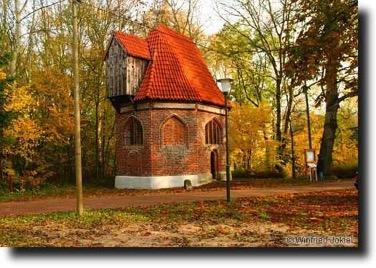 Kapelle Bessin